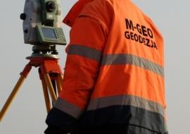 Geodeci Dąbrowa Górnicza