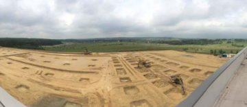 Budowa fabryki NGK CERAMICS